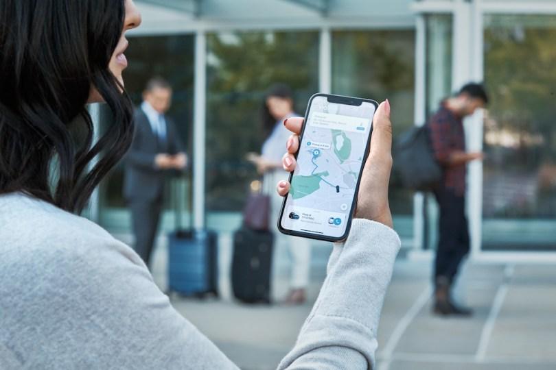 Via-rideshare-app-airport-roamilicious