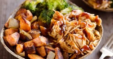 BBQ-Chicken-Roasted-Sweet-Potato-Bowls-roamilicious