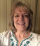 Diane B- Club Newsletter Editor/Webmaster