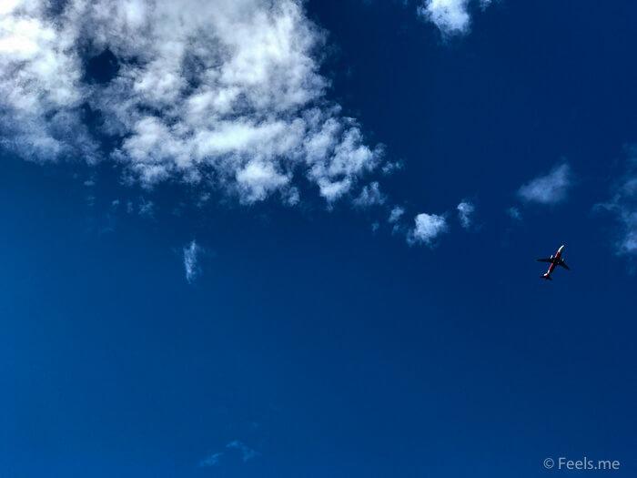 Hyatt Regency Kinabalu, Regency Suite Blue Sky