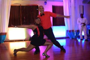 1st Annual Bachata Competition competitors