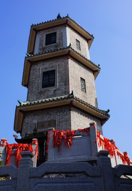 Wengfeng Tower(文峰塔)