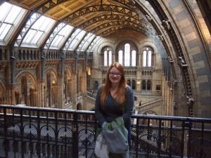 London Natural History Museum