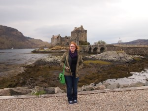 One of my favorite pictures from my trip to Scotland.