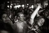 Audience at Ukendt Kunstner. Photo: Charlene Winfred