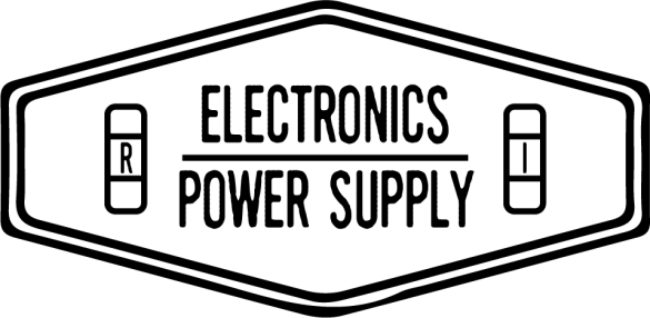 POWER SUPPLY - LARGER
