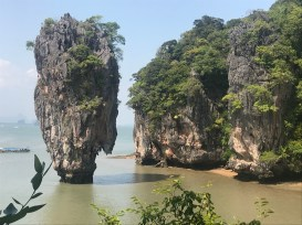 James Bond Island, Koh Tapu