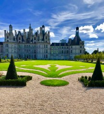 Gardens of Chambord