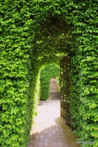 Travel Melbourne Photography Blog Cloudehill Garden_12