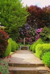 Travel Melbourne Photography Blog Cloudehill Garden_9