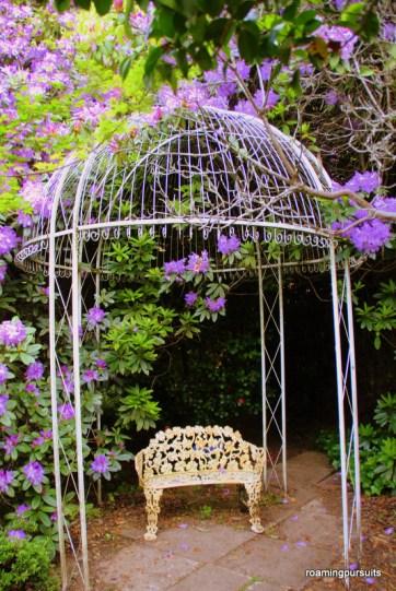 Travel Melbourne Photography Blog Cloudehill Garden_2