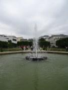 Salzburg: Mirabell Garden