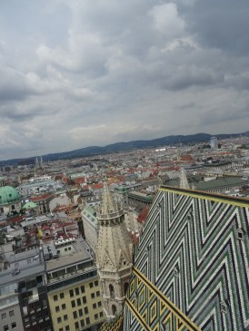 Vienna - St. Stephen's Cathedral