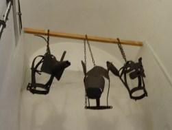 Kutna Hora: Torture Museum