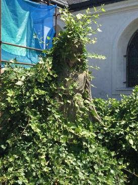 Kutna Hora: Sedlac Ossuary