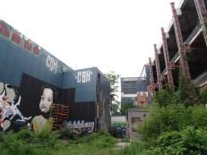 Berlin: Teufelsberg