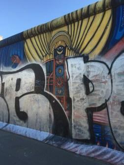 Berlin: East Side Gallery