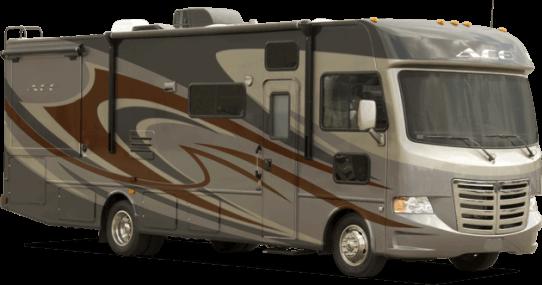 2014 Thor Motor Coach A.C.E. EVO Gas Class A Motorhome