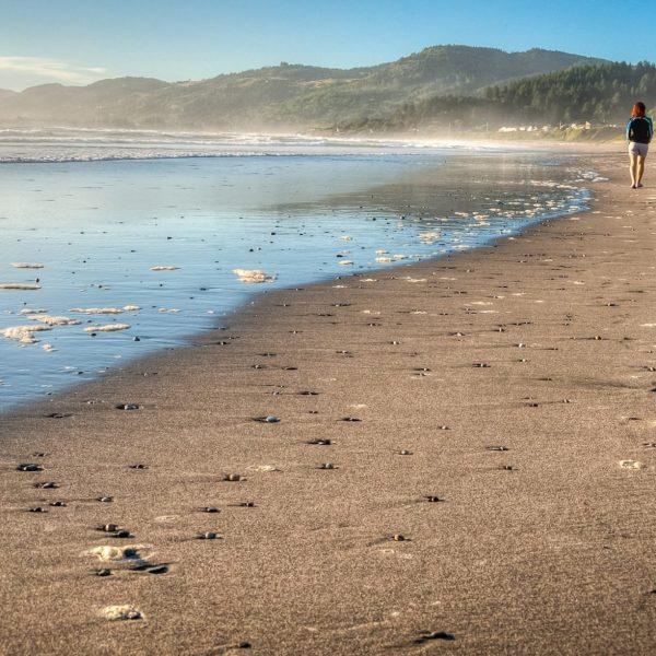 Pacific Walk