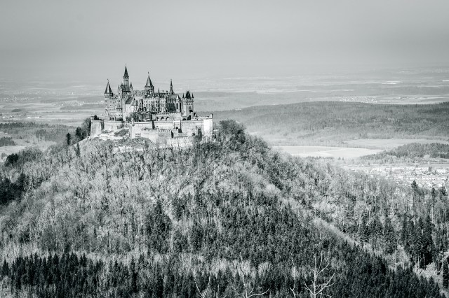 20200405 Hohenzollern Castle