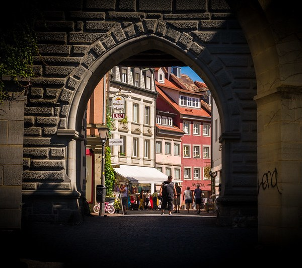 Konstanz Germany