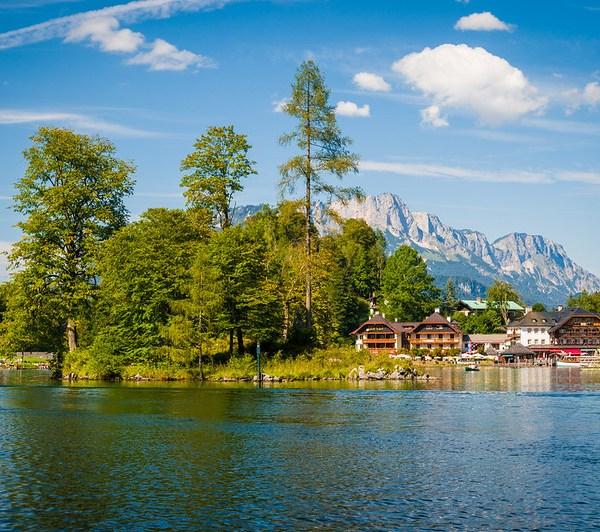 Nationalpark Berchetsgaden