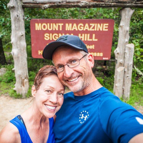 Mount Magazine
