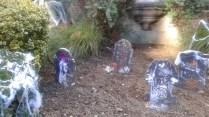 Ectoplasm Graveyard