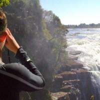 Zimbabwe and Zambia: Victoria Falls