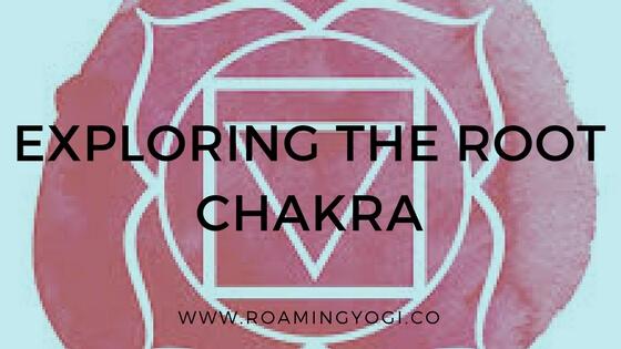 Exploring the First Chakra: The Muladhara Chakra