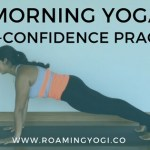 core strength self-confidence