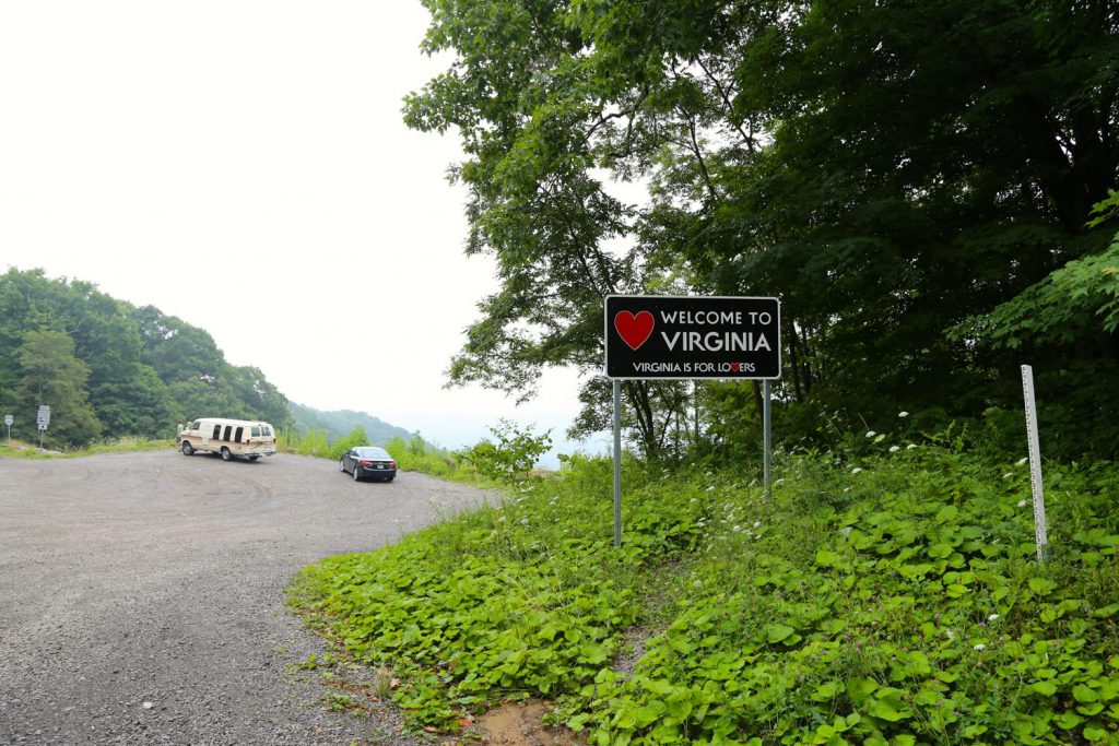 Virginia is for lovers (so...not married people?)