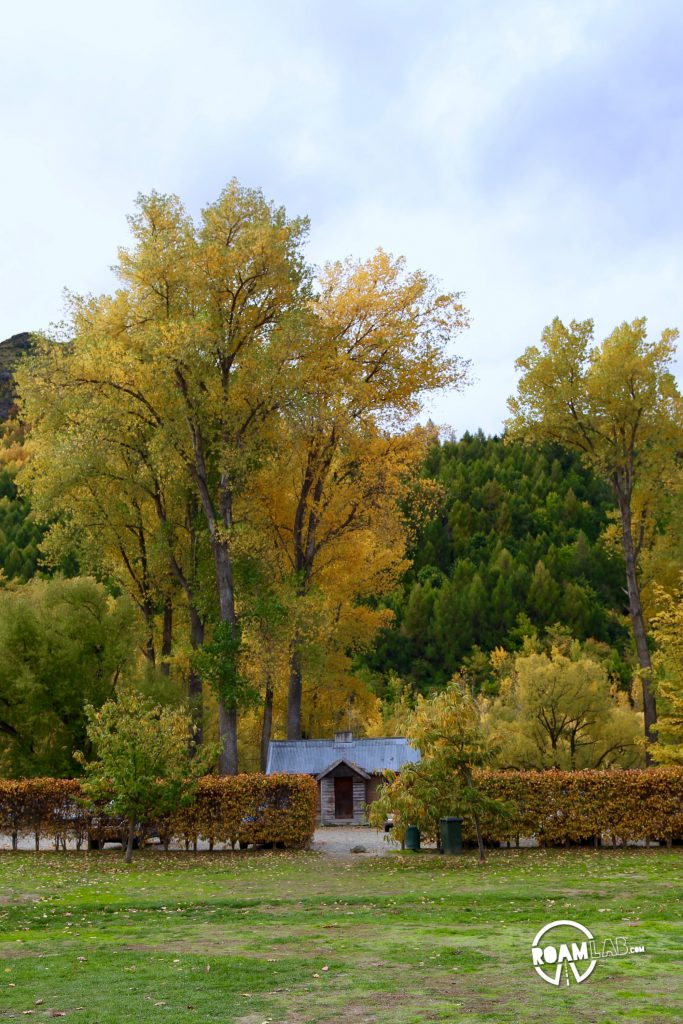 Exploring the back roads to Skipper's Canyon, lunch on the the lake, and wine tasting pinot noir around Queenstown, New Zealand