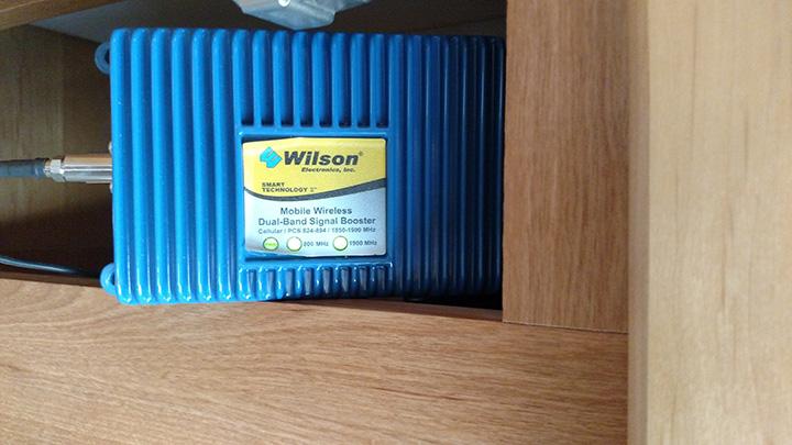 web-Wilson Cellular Amp
