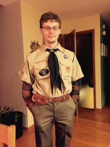 2014 Eagle Scout