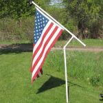 rv-flag-poles-ground-mount