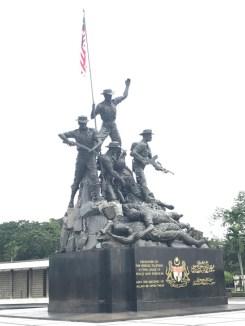 Malaysian War Memorial