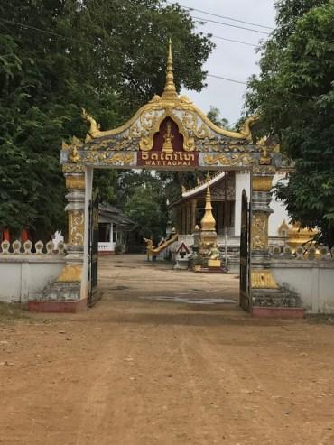 Wat Tao Hai.