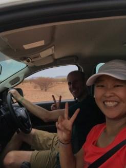 Happy driving!
