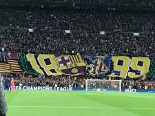 Camp Nou!