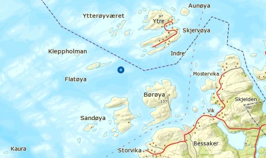 flatoyfjorden