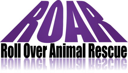 ROAR Roll Over Animal Rescue