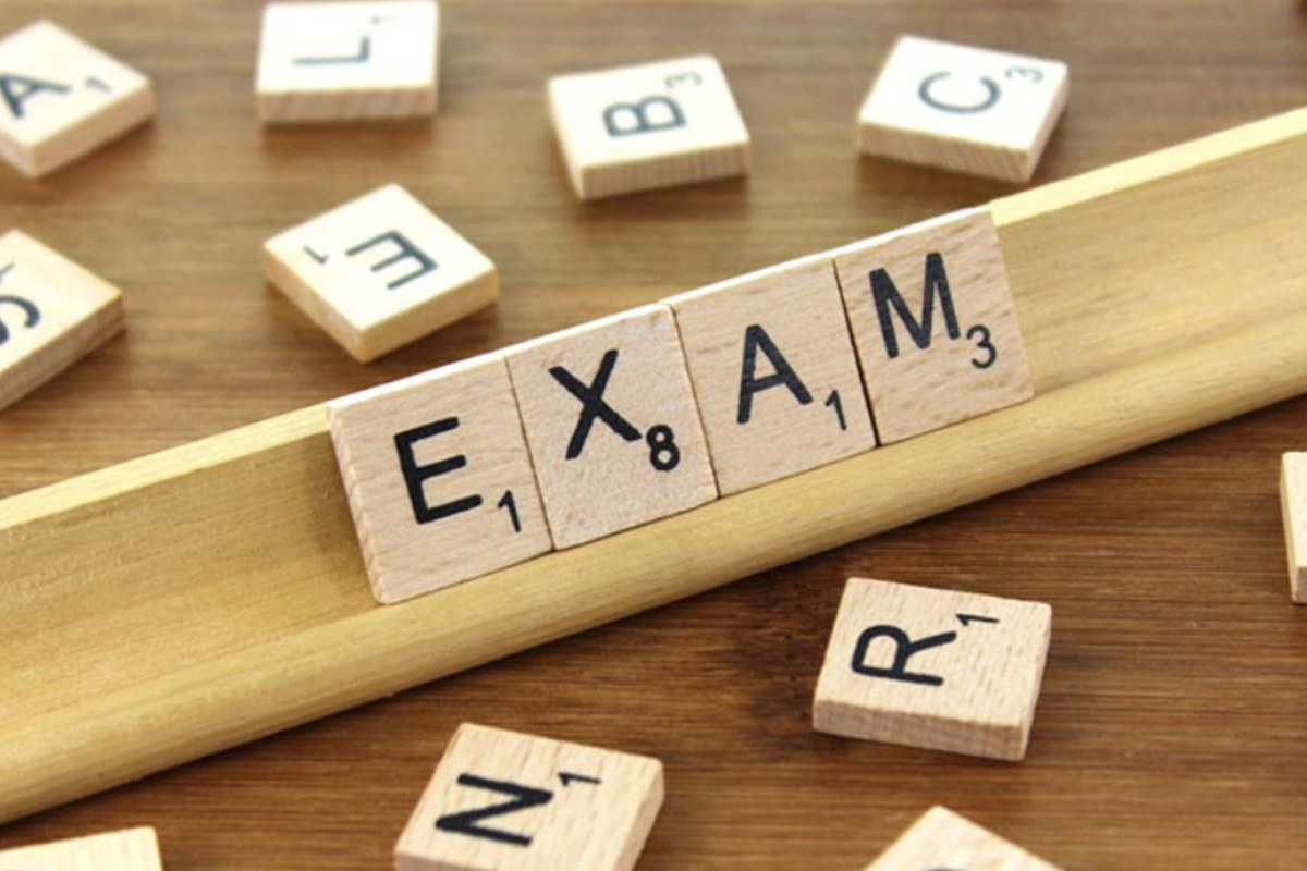 1.3 Unfamiliar Text- Exam Papers