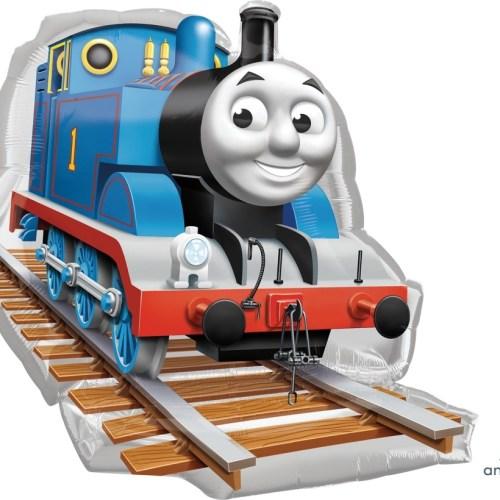 Thomas the Tank balloon