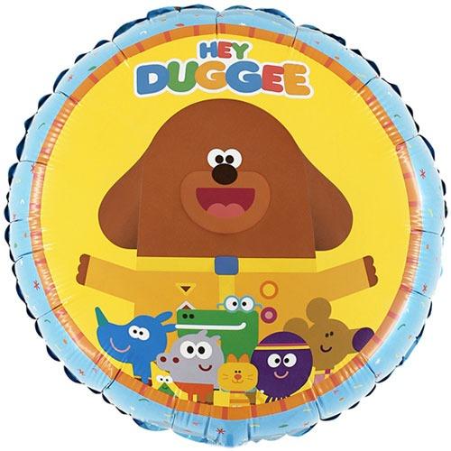 """18"""" Hey Duggee Balloon"""