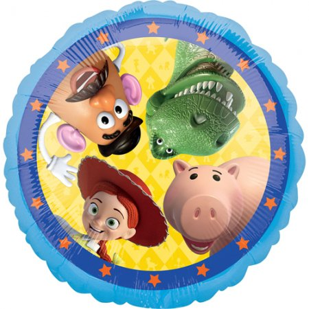 18″ Toy Story 4 Balloon