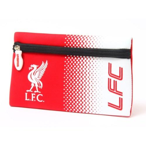 Liverpool Flat Pencil Case