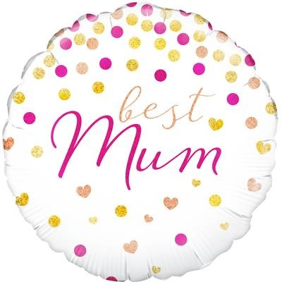 Best Mum Balloon