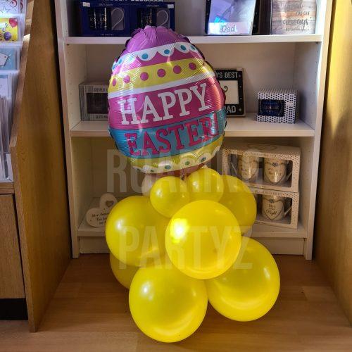 Easter Balloon Mini Tower