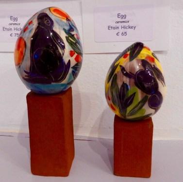Hickey Eggs